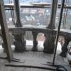 Druga część restaurowania kapliczki ECCE HOMO